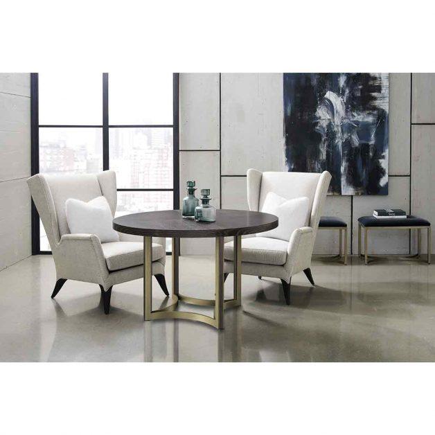 Revamp Chair From Modern Artisan Remix Collection | Modern Luxury Exclusive Elegant Designer Furniture