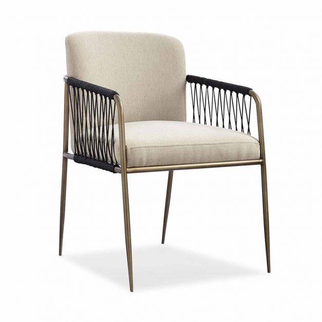 Remix Woven Dining Chair   Modern Luxury Exclusive Elegant Designer Furniture