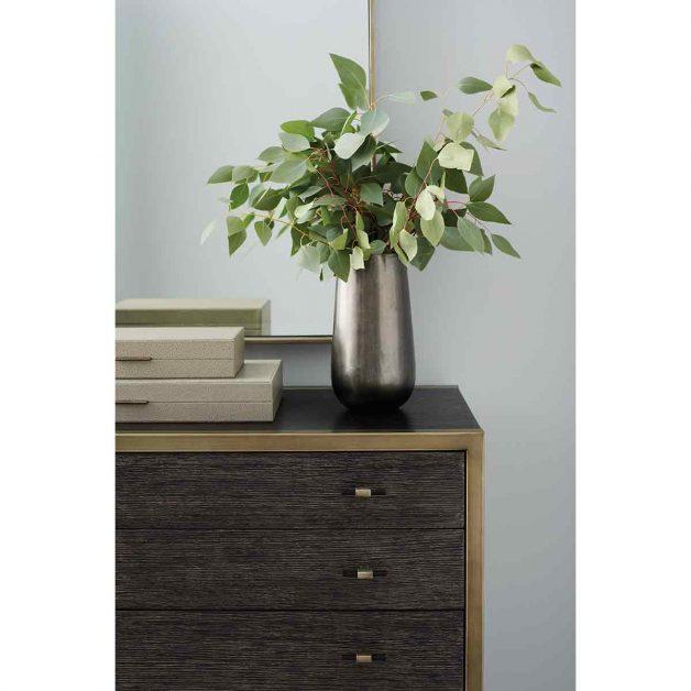 Remix Single Dresser   Modern Luxury Elegant Designer Furniture