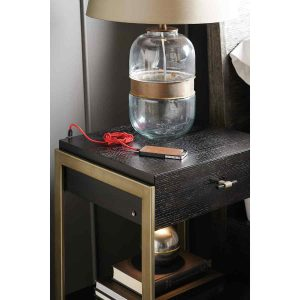 Remix Nightstand