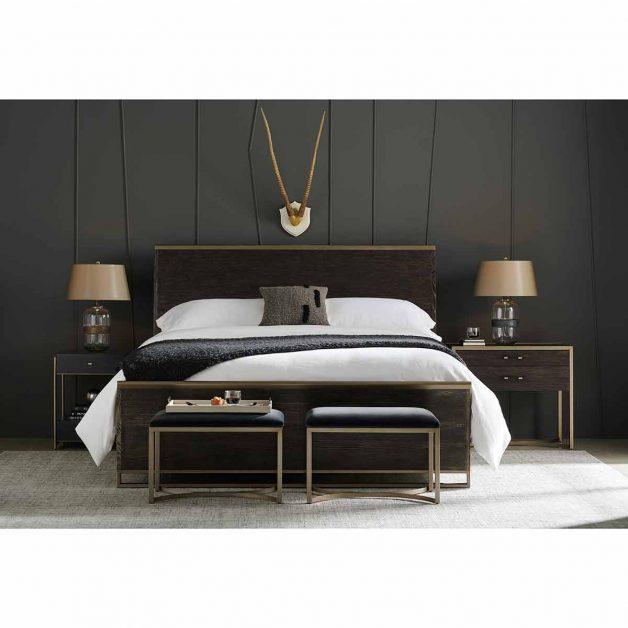 Remix Bed | Modern Luxury Exclusive Elegant Designer Furniture