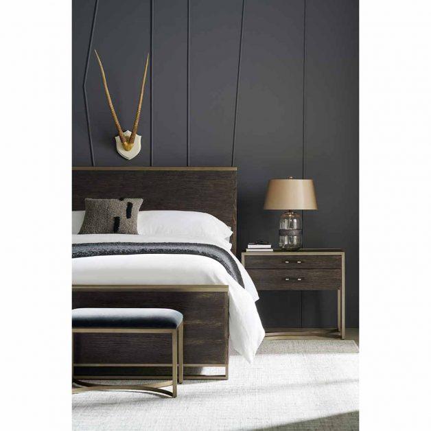 Remix Large Nightstand | Modern Luxury Elegant Designer Furniture