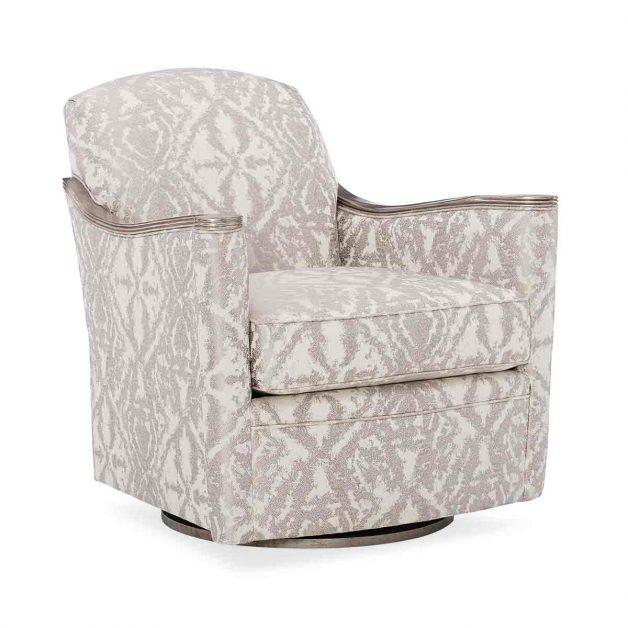 Around We Go Swivel Chair | Modern Luxury Exclusive Elegant Designer Furniture
