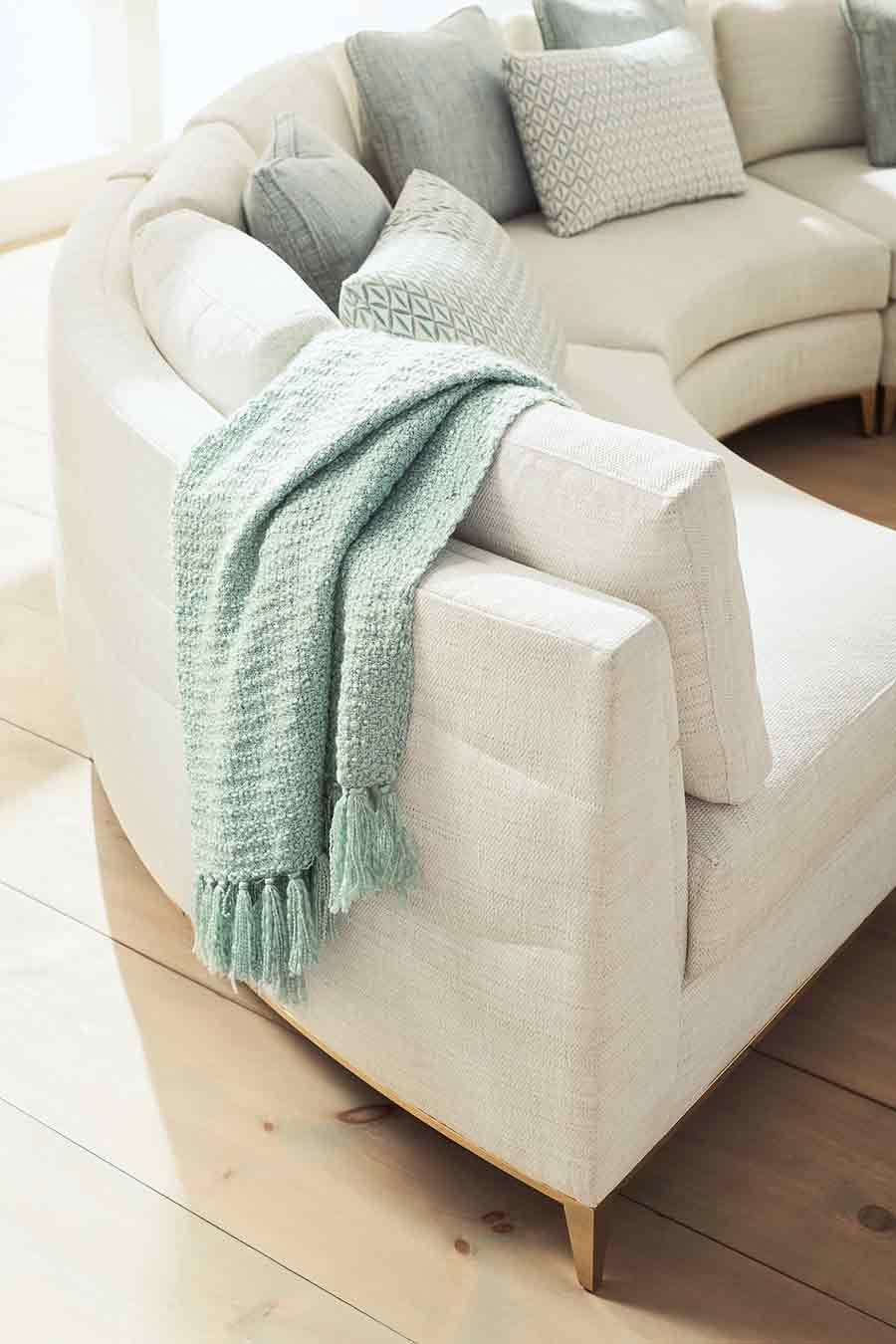 Under Currents Sectional Sofa | Contemporary Luxury Exclusive Designer Modern High End Furniture | Sandton Johannesburg