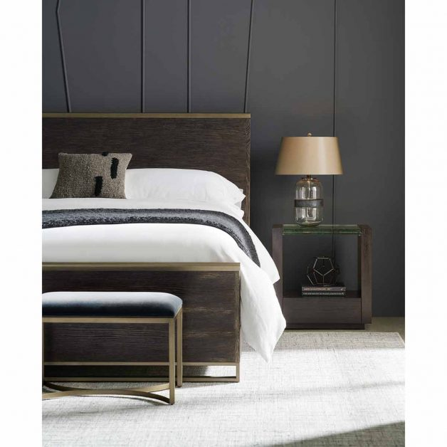 Remix Small Nightstand | Modern Luxury Elegant Designer Furniture