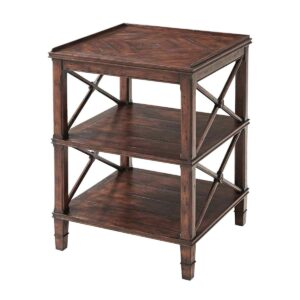 Devereux Side Table