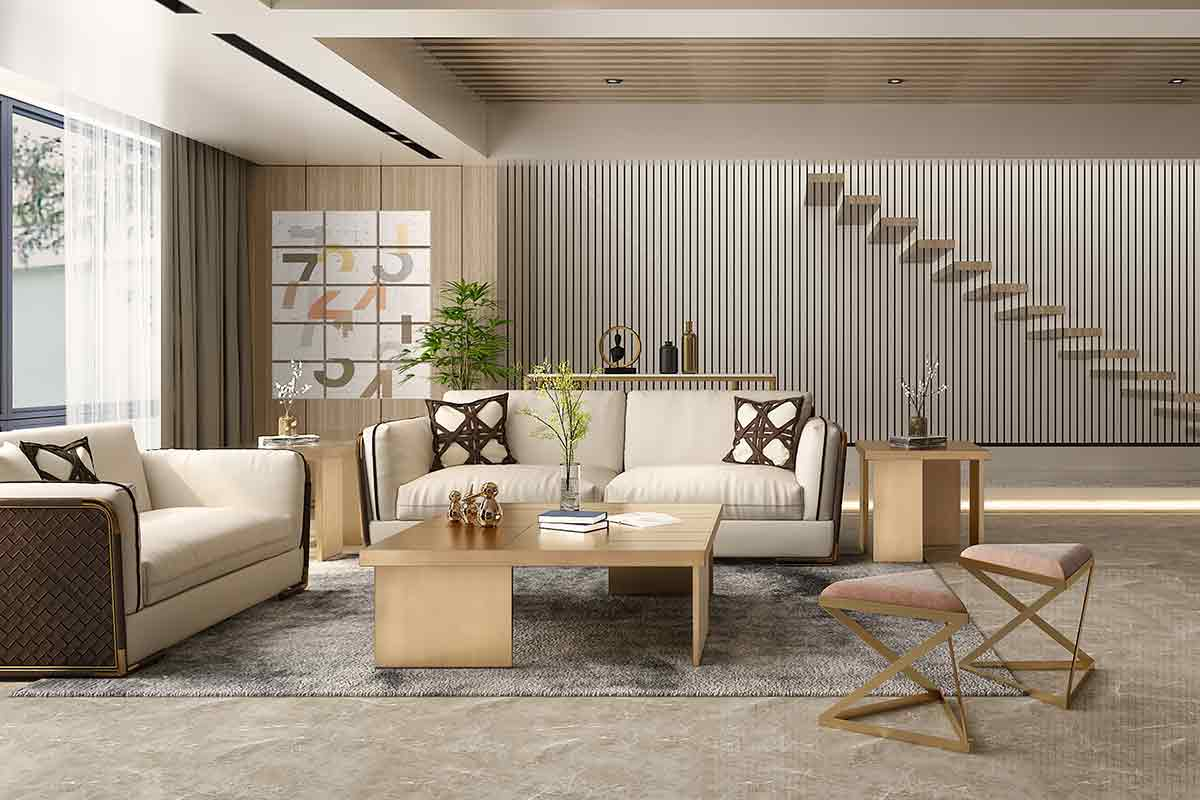 The Oasis Collection Living Room | Contemporary Luxury Exclusive Designer Modern Handcrafted Furniture | Sandton Johannesburg