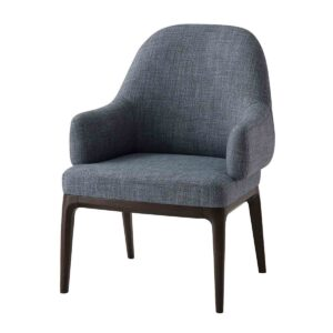Enfold Dining Arm Chair