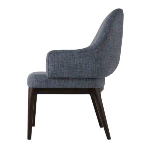 Enfold Dining Armchair
