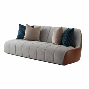Lean Armless Sofa