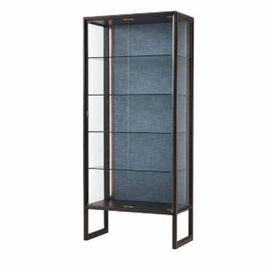 Gaze Display Cabinet
