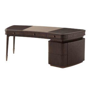 Legacy Pedestal Desk