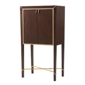 Romeo Bar Cabinet