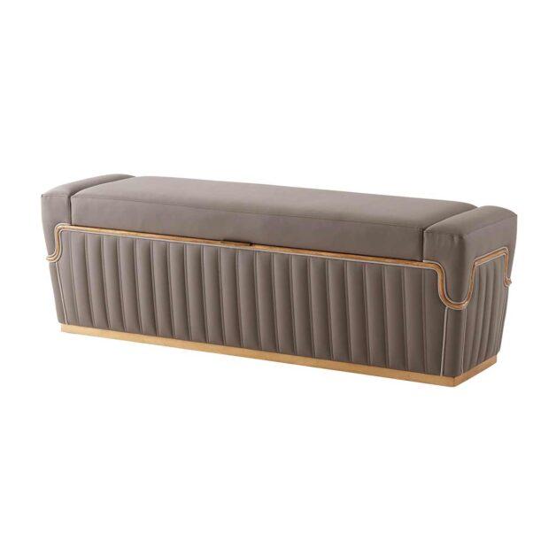 Vaughn Bench | Contemporary Luxury Exclusive Designer Modern Handcrafted Furniture | Sandton Johannesburg