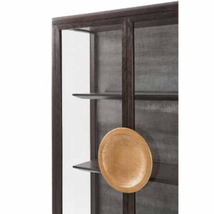 Zoé Display Cabinet