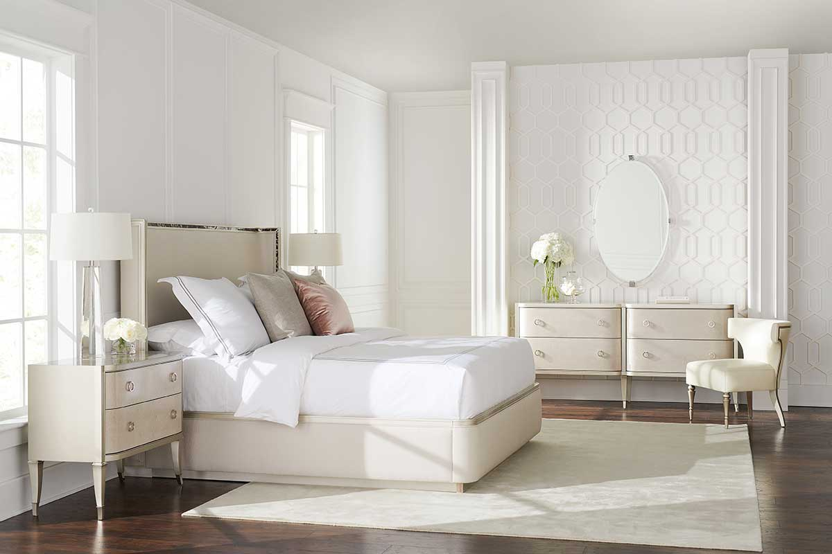 Dream Big Bed | Bedroom | Contemporary Modern Luxury Exclusive Elegant Designer Handcrafted Furniture