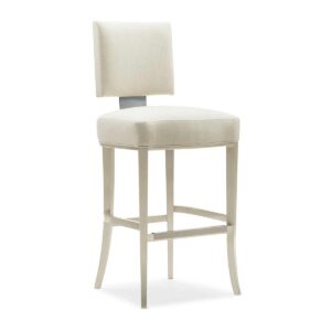 Reserved Seating Bar Stool
