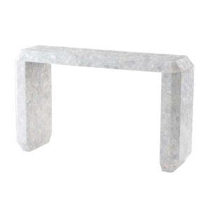 Diamante Console Table