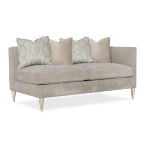 Fret Knot RAF Loveseat