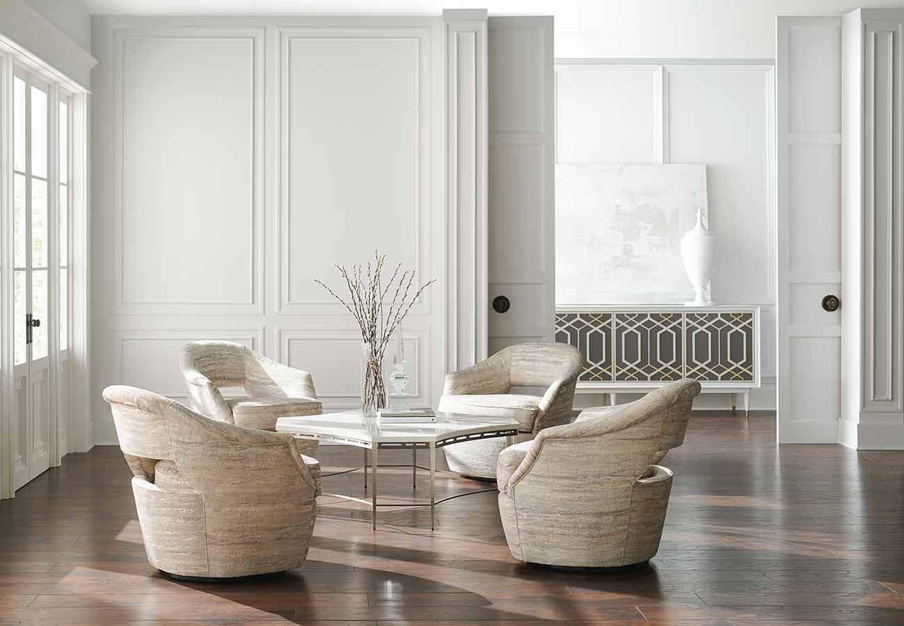 Loop Me In Swivel Club Chair | Living Room | Contemporary Modern Luxury Exclusive Elegant Designer Handcrafted Furniture