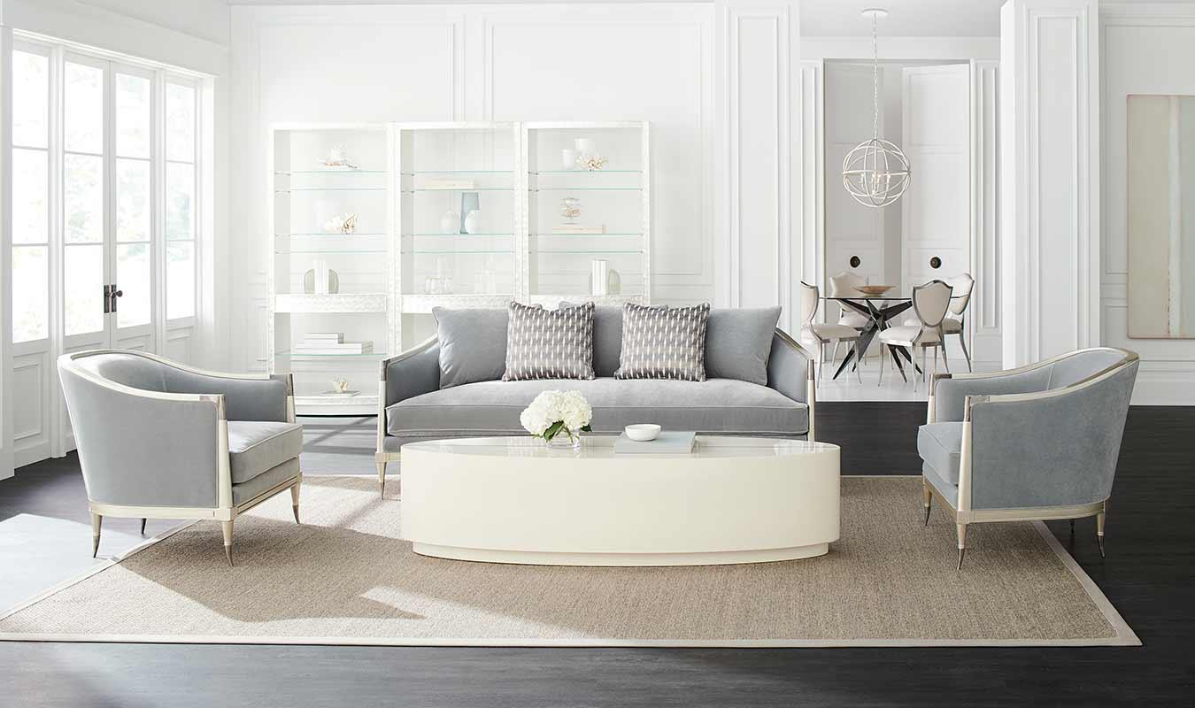 Splash of Flash Sofa | Living Room | Contemporary Modern Luxury Exclusive Elegant Designer Handcrafted Furniture