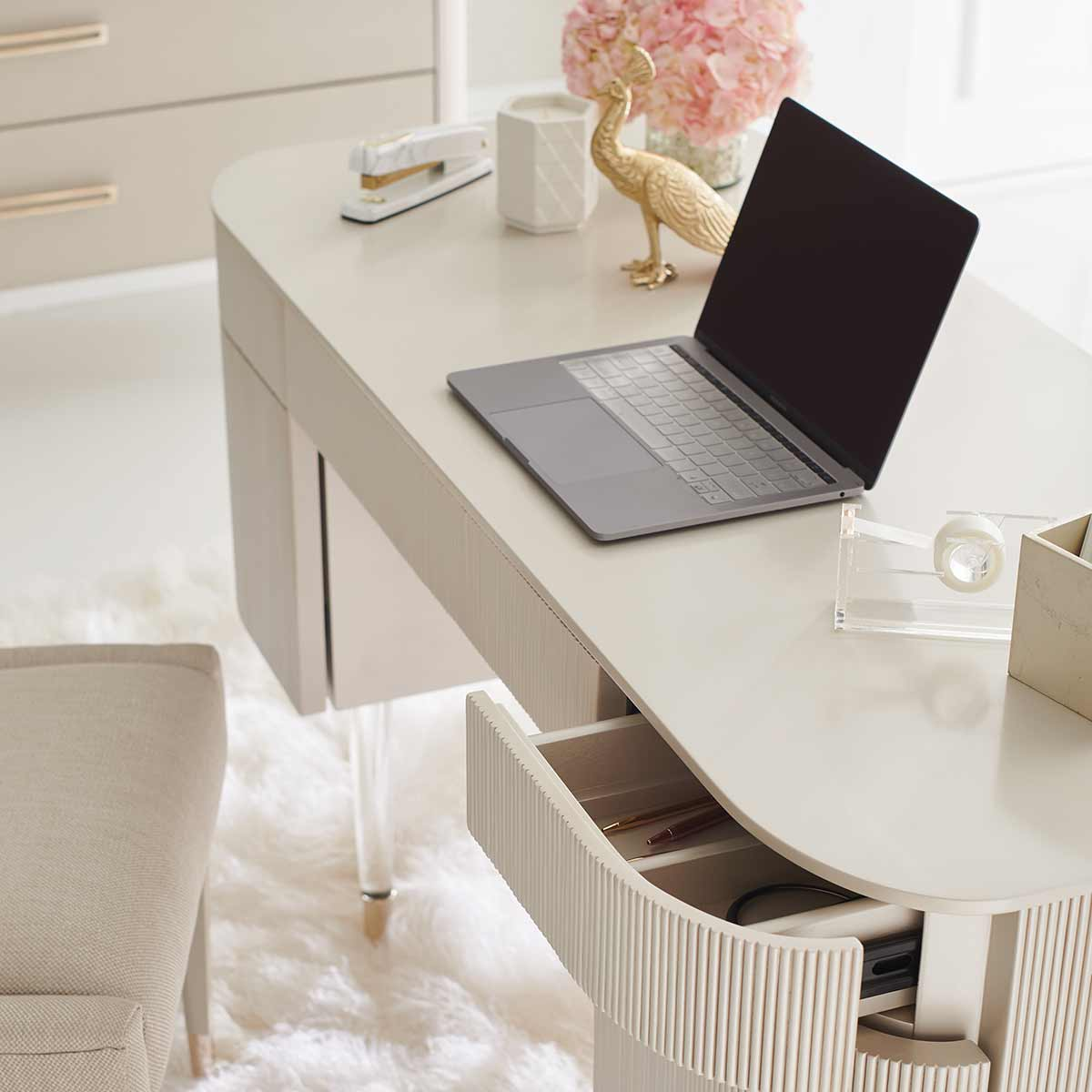 Lady Love Desk | Contemporary Luxury Exclusive Designer Modern High End Furniture | Sandton Johannesburg