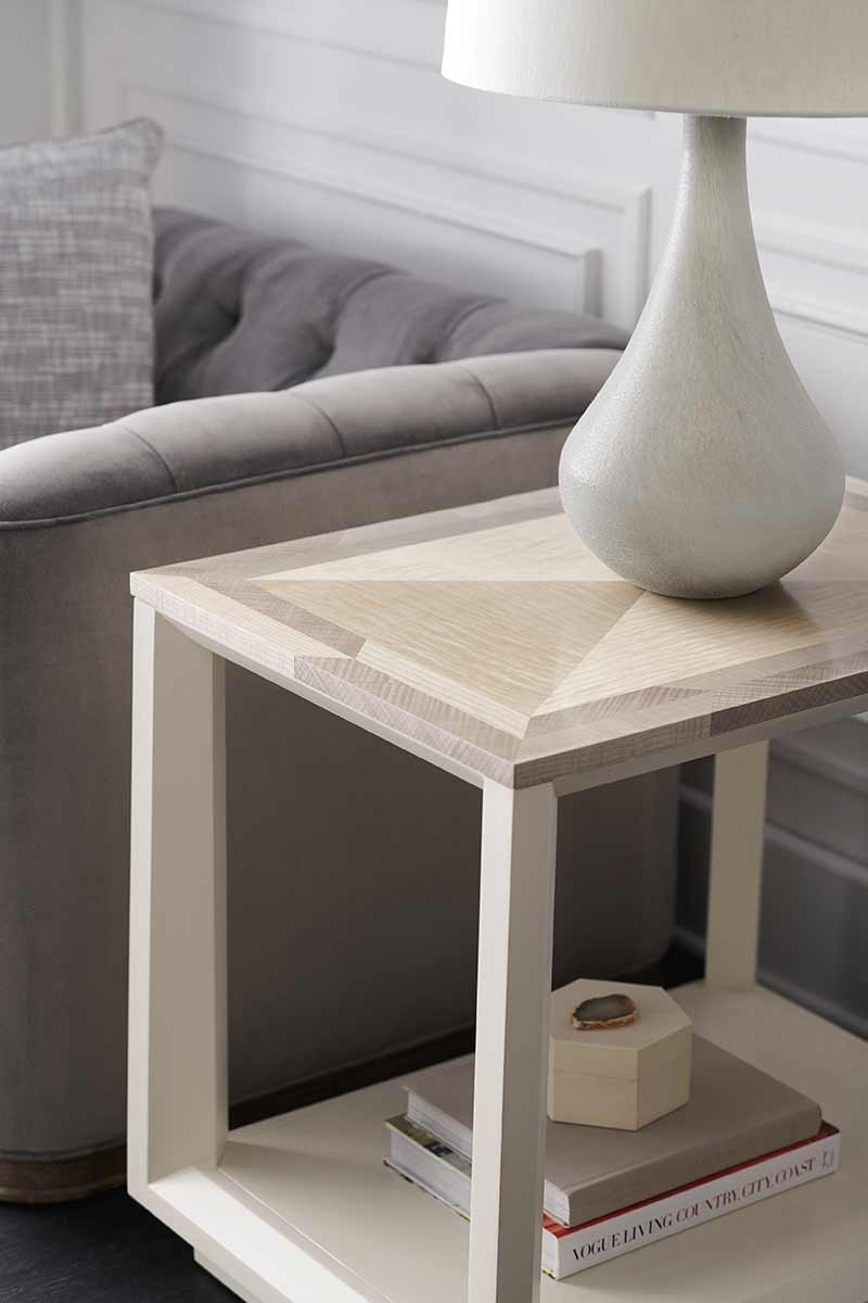 Art Work Side Table | Contemporary Luxury Exclusive Designer Modern High End Furniture | Sandton Johannesburg