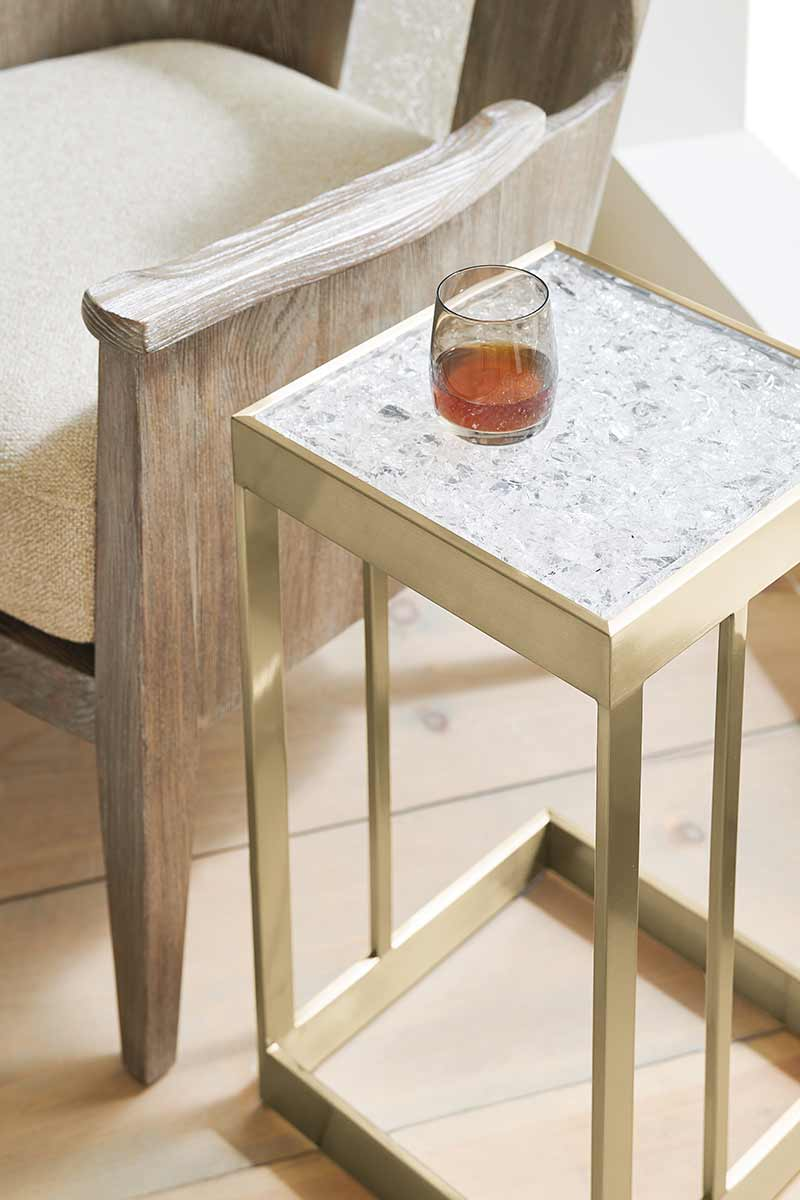 Dainty Little Gem Side Table | Contemporary Luxury Exclusive Designer Modern High End Furniture | Sandton Johannesburg
