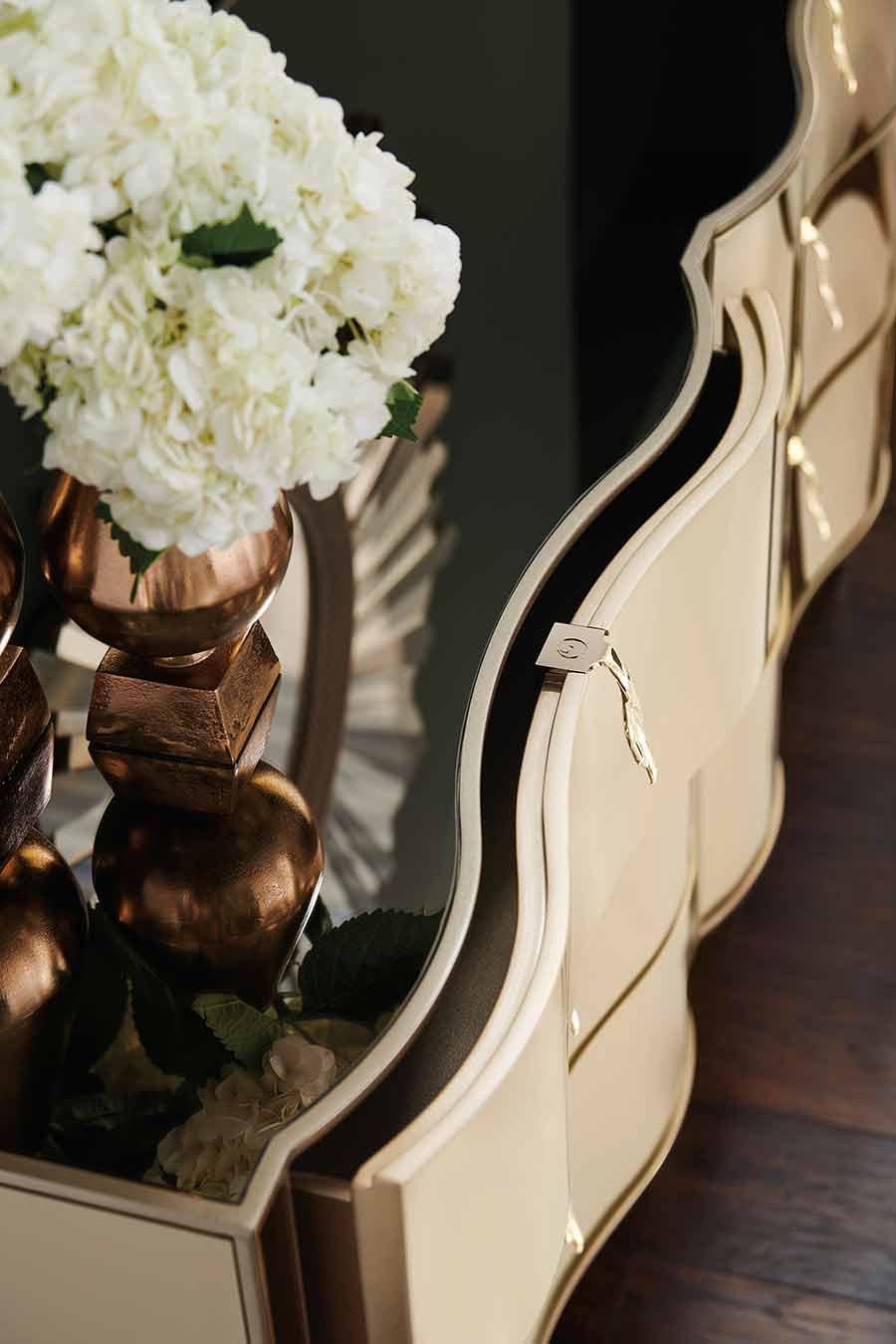 Wonder-full Dresser | Contemporary Luxury Exclusive Designer Modern Handcrafted Furniture | Sandton Johannesburg