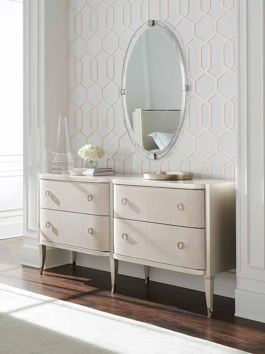 His or Hers Dresser | Contemporary Luxury Exclusive Designer Modern Handcrafted Furniture | Sandton Johannesburg