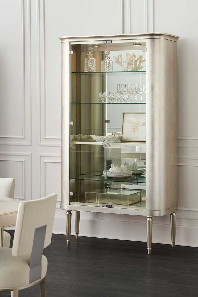 Time To Reflect Tall Cabinet | Contemporary Luxury Exclusive Designer Modern High End Furniture | Sandton Johannesburg