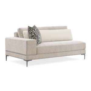Repetition LAF Loveseat