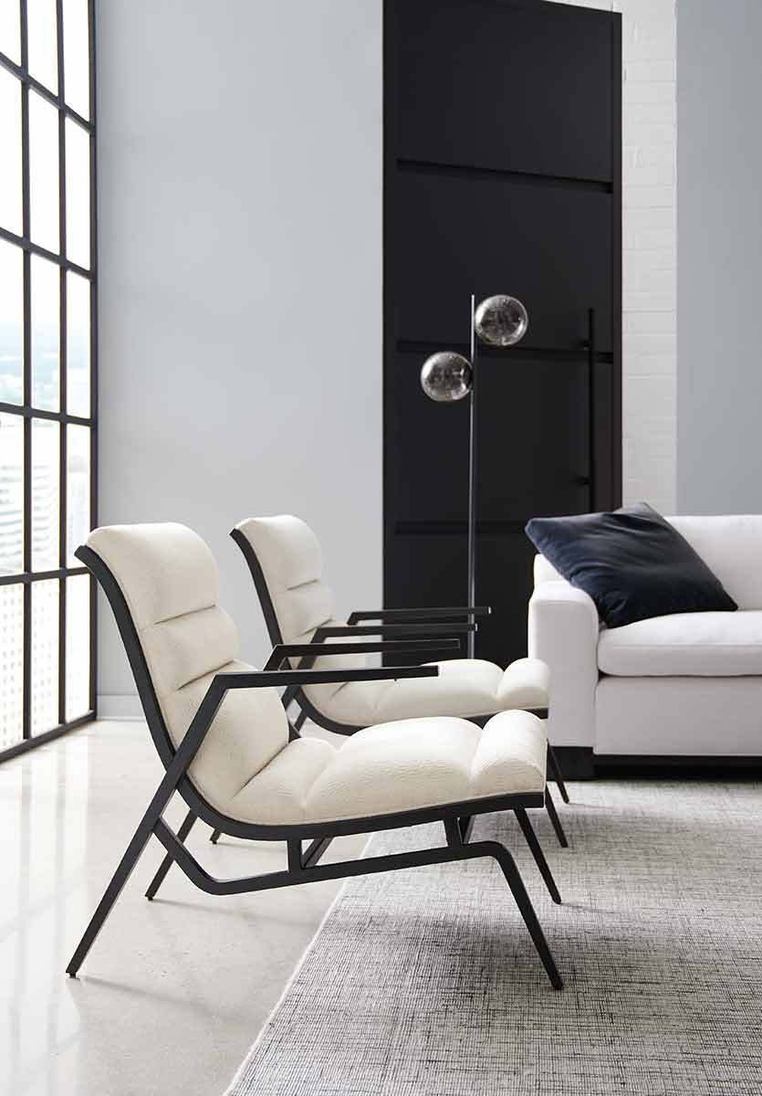 Rebar Accent Chair | Contemporary Luxury Exclusive Designer Modern High-End Furniture | Sandton Johannesburg