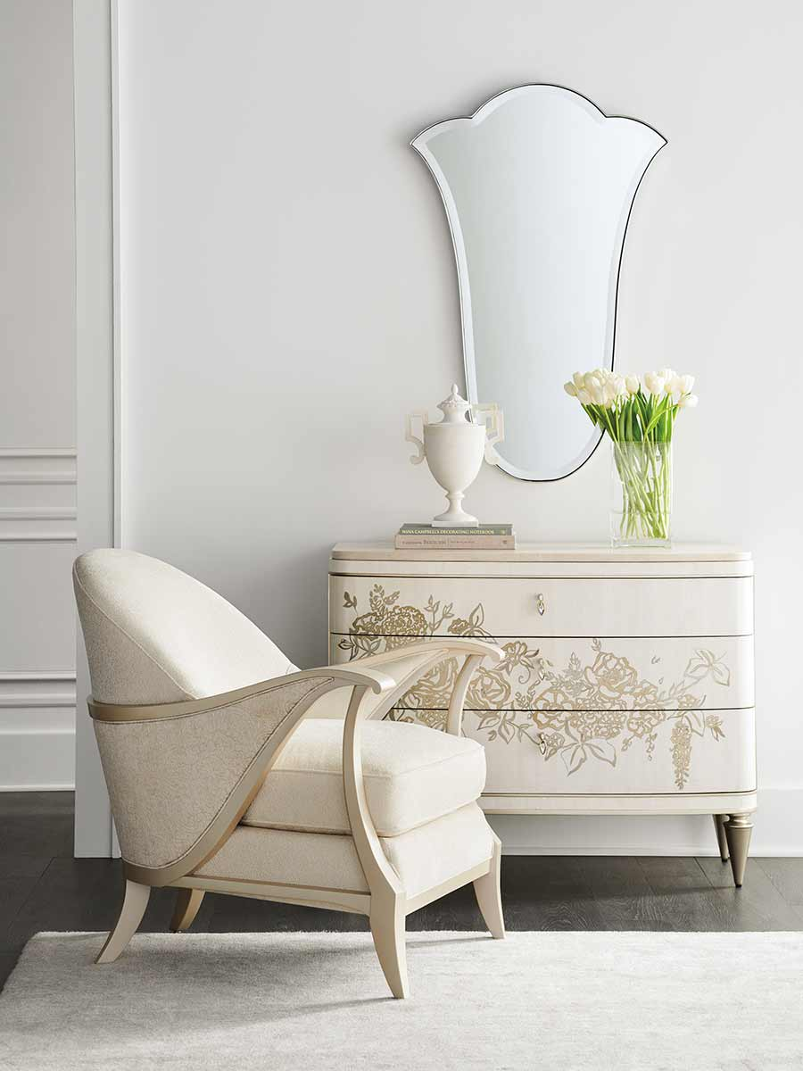 Miroir de Fleur - Mirrors | Contemporary Luxury Exclusive Designer Modern High-End Furniture | Sandton Johannesburg
