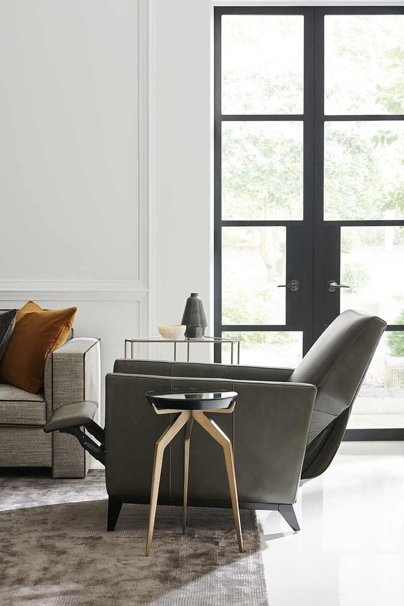 Lean On Me Reclining Chair | Contemporary Luxury Exclusive Designer Modern High-End Furniture | Sandton Johannesburg