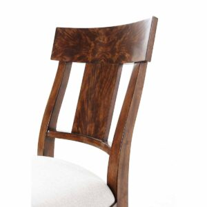Eternal Flame Side Chair