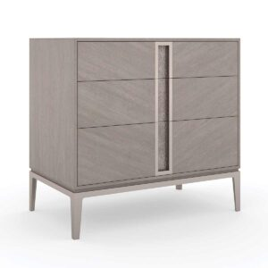 Serenity Drawer Nightstand