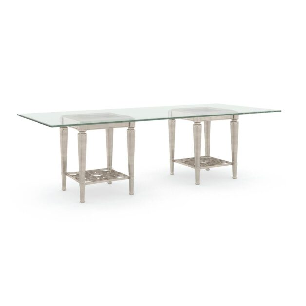 A Social Event (Rectangular) Dining Table | Contemporary Luxury Exclusive Designer Modern High End Furniture | Sandton Johannesburg