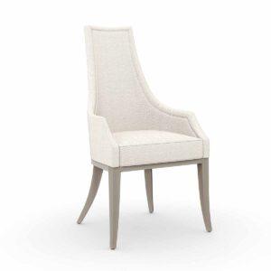 Tall Order Armchair