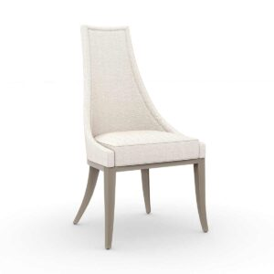 Tall Order Side Chair