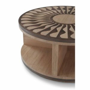 Apollo Cocktail Table