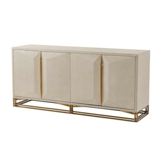 August Cabinet | Contemporary Luxury Exclusive Designer Modern High End Furniture | Sandton Johannesburg