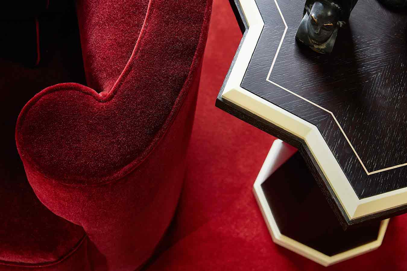 Richard Mishaan Collection | Contemporary Luxury Exclusive Designer Modern High End Furniture | Sandton Johannesburg