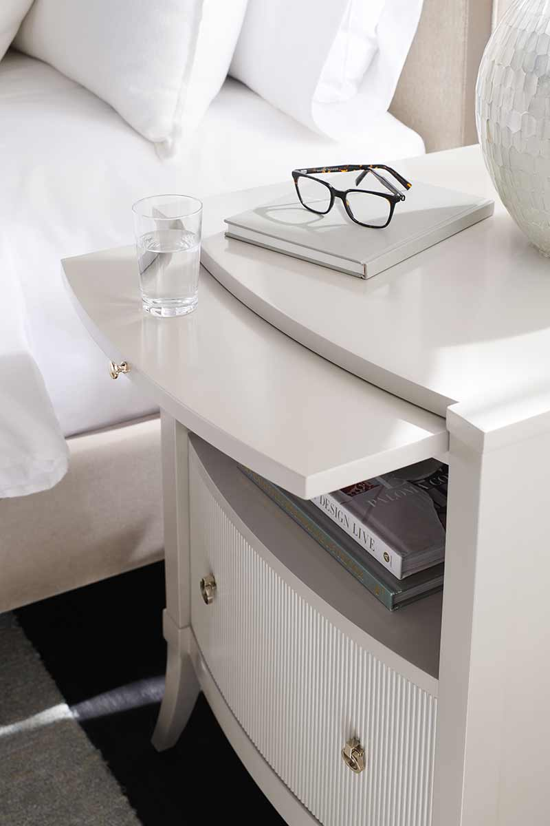 New Love Nightstand | Place Direct | Contemporary Luxury Exclusive Designer Modern High End Furniture | Sandton Johannesburg