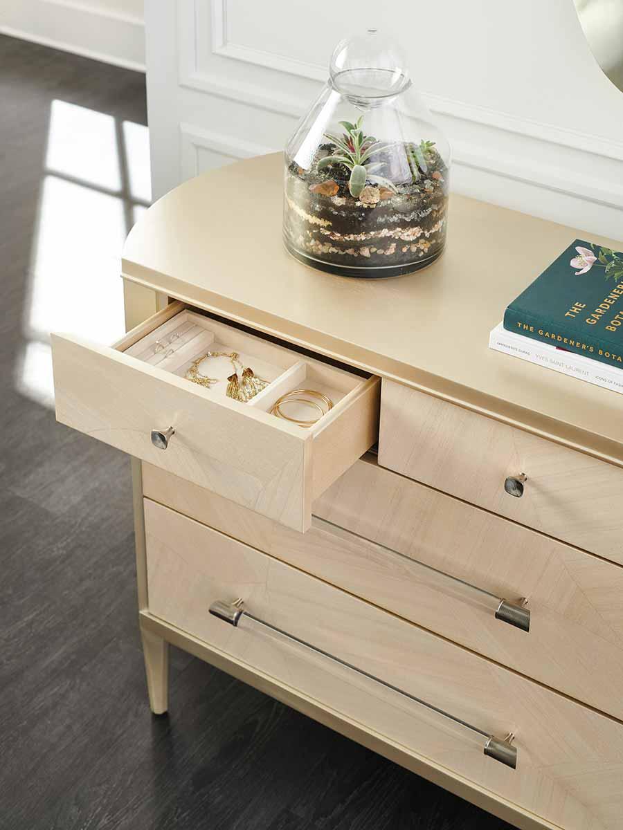 My Biggest Fan Dresser | Place Direct | Contemporary Luxury Exclusive Designer Modern High End Furniture | Sandton Johannesburg