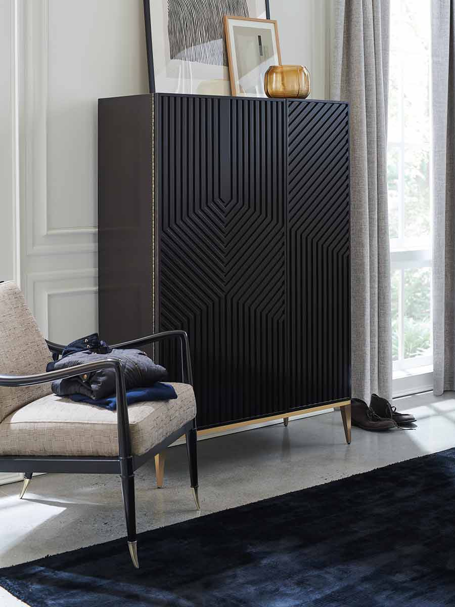Out of Line Tall Dresser | Place Direct | Contemporary Luxury Exclusive Designer Modern High End Furniture | Sandton Johannesburg