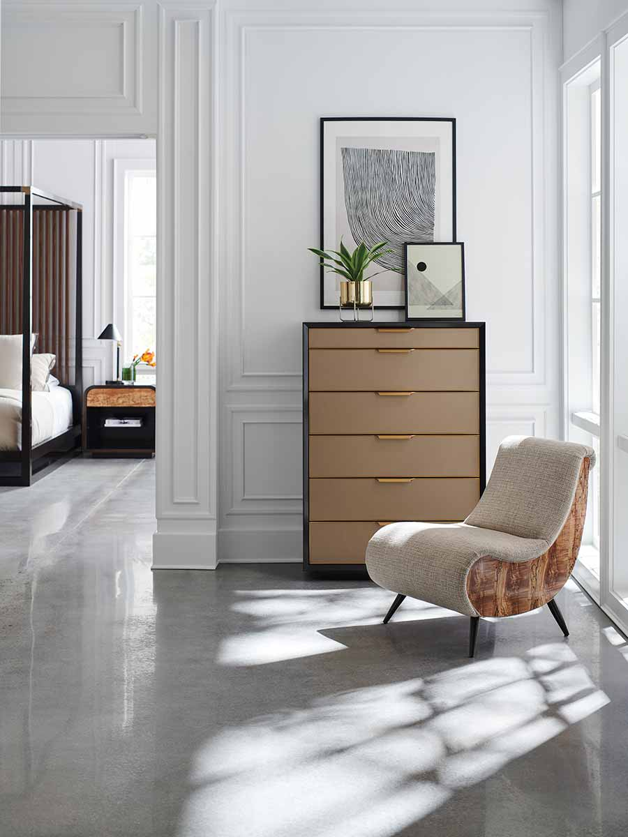 Side To Side Accent Chair | Place Direct | Contemporary Luxury Exclusive Designer Modern Furniture | Johannesburg