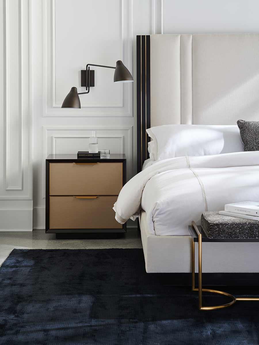 Decent Proposal Bedroom | Place Direct | Contemporary Luxury Exclusive Designer Modern High End Furniture | Sandton Johannesburg