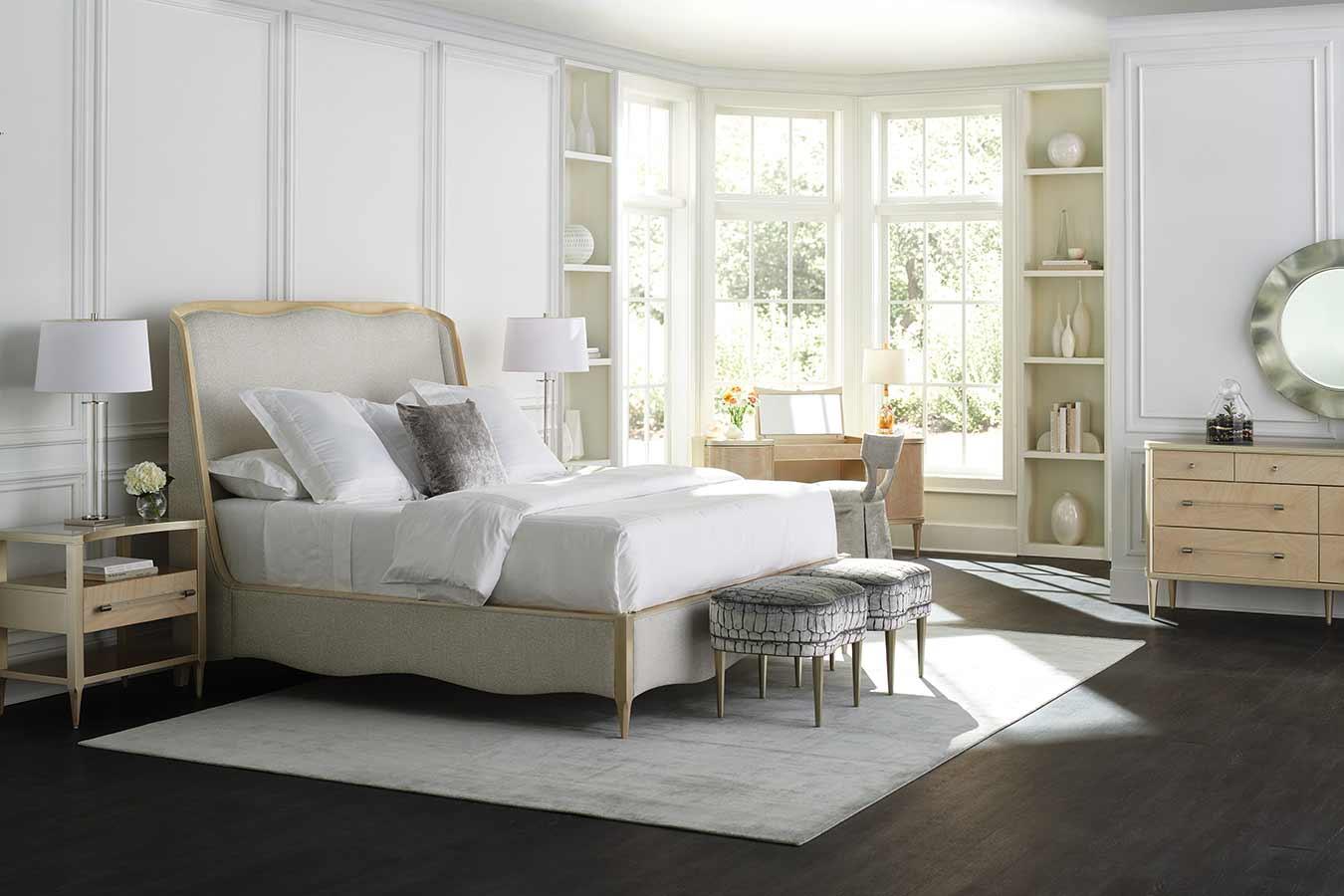 Deep Sleep Bedroom | Place Direct | Contemporary Luxury Exclusive Designer Modern High End Furniture | Sandton Johannesburg