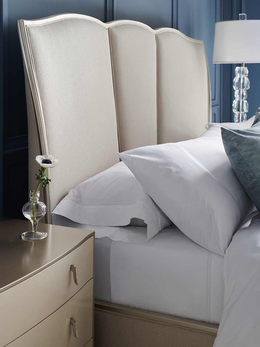 Un-Deux-Trois Bed | Place Direct | Contemporary Luxury Exclusive Designer Modern High End Furniture | Sandton Johannesburg